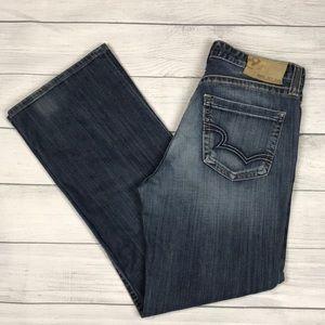 Big Star | Pioneer Boot Jeans 33R